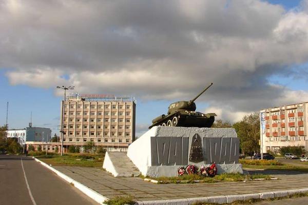 Кандалакшf. Такси из Москвы в населенный пункт Кандалакшf