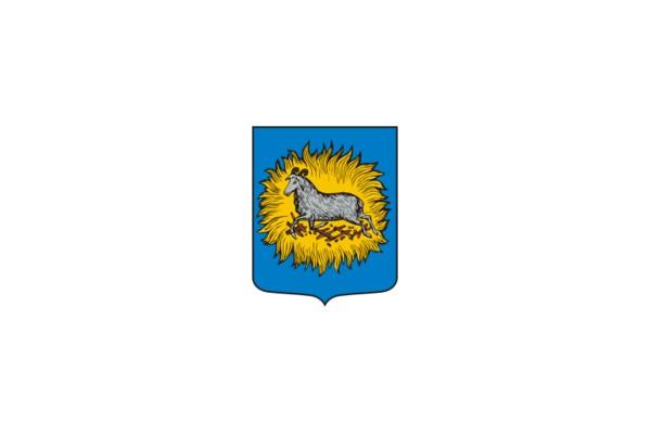 Каргополь: герб. Каргополь - заказать такси