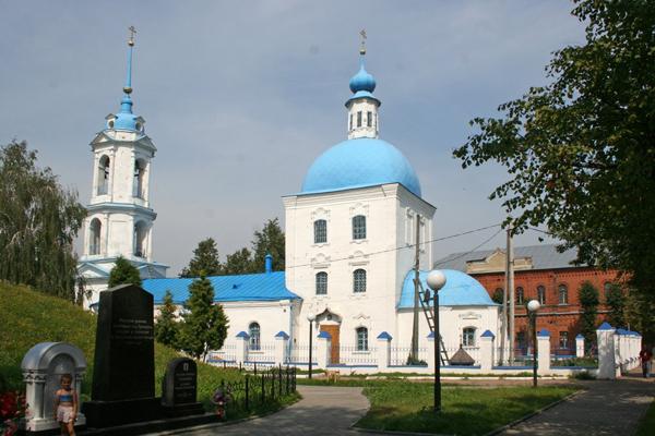 Карино. Такси из Москвы в населенный пункт Карино