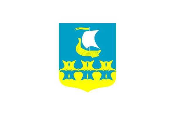 Кимры: герб. Кимры - заказать такси