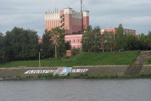 Кимры. Такси из Москвы в населенный пункт Кимры