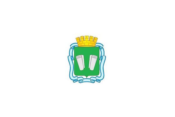 Кинешма: герб. Кинешма - заказать такси