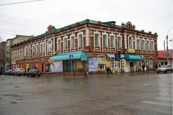 Кирсанов. Такси из МСК в населенный пункт Кирсанов