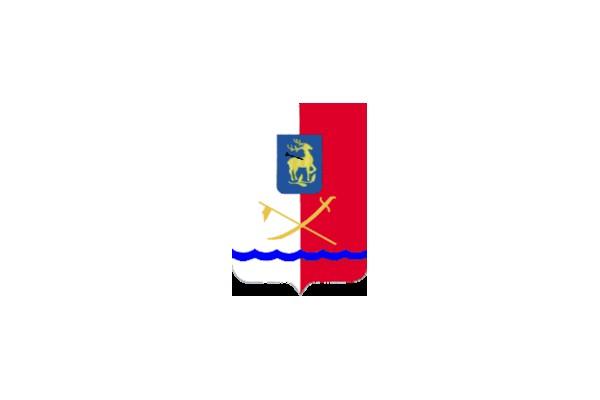 Каменск-Шахтинский: герб. Каменск-Шахтинский - заказать такси