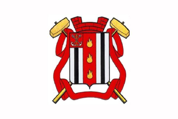 Колпинский район: герб. Заказать такси в Колпинский район