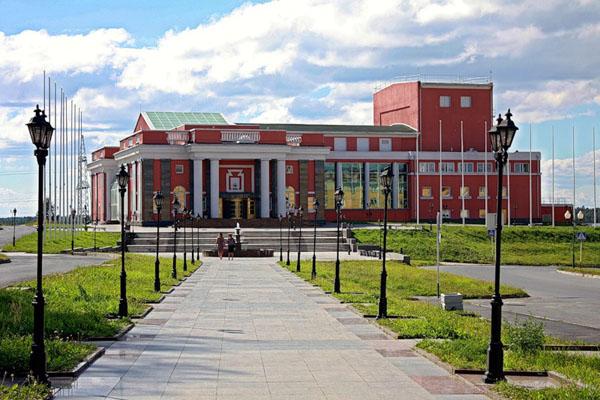 Кондопога. Такси из Москвы в населенный пункт Кондопога