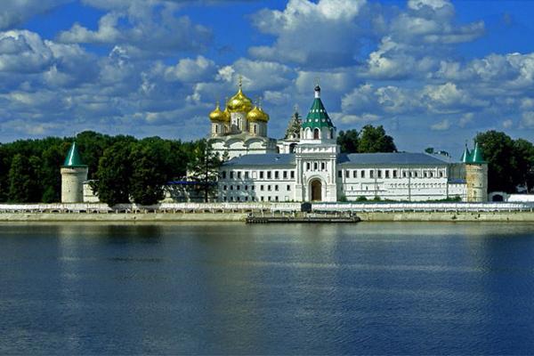 Кострома. Такси из Санкт-Петербурга, в населенный пункт Кострома