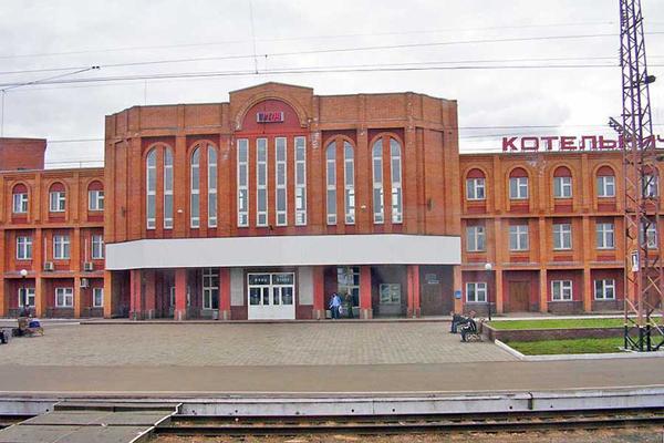 Котельнич. Такси из Москвы в населенный пункт Котельнич