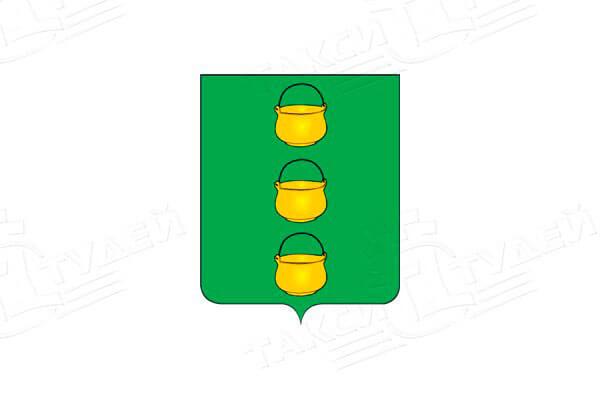 Котельники: герб. Котельники - заказать такси