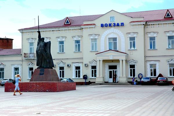 Котовск. Такси из МСК в населенный пункт Котовск