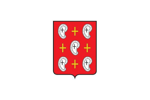 Козельск: герб. Козельск - заказать такси