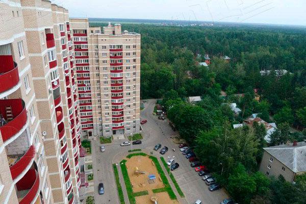 Красково. Такси из Москвы в населенный пункт Красково