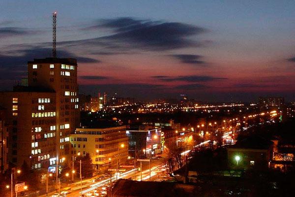 Краснодар. Такси из Москвы в населенный пункт Краснодар
