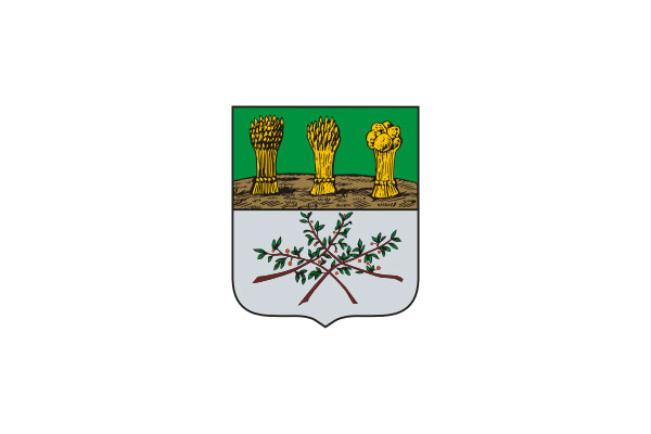 Краснослободск: герб. Краснослободск - заказать такси