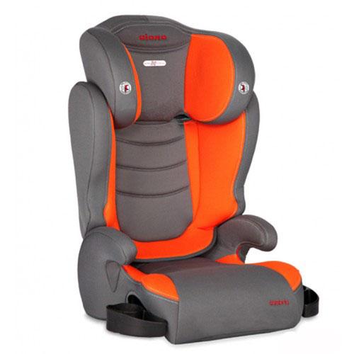 Такси с детским автокреслом. Кресло от 15-36 кг.