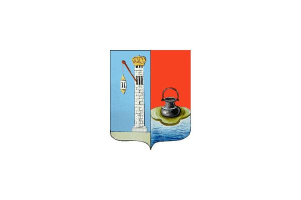 Кронштадтcкий район: герб. Заказать такси в Кронштадтcкий район
