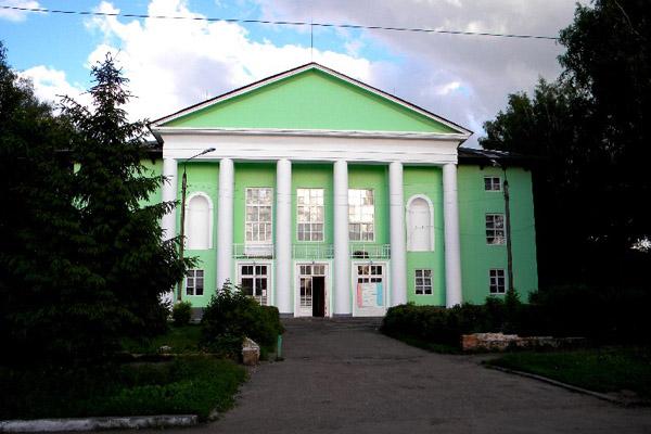 Кшенский. Такси из Москвы в населенный пункт Кшенский