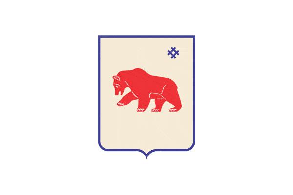 Кудымкар: герб. Кудымкар - заказать такси