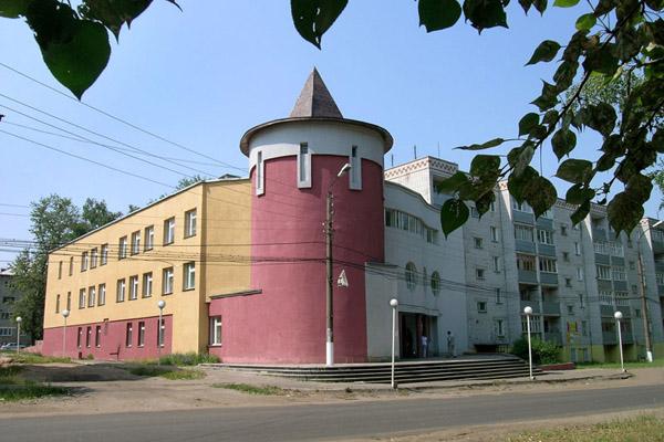 Кулебаки. Такси из Москвы в населенный пункт Кулебаки