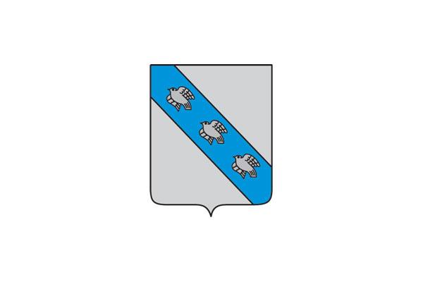 Курск: герб. Курск - заказать такси