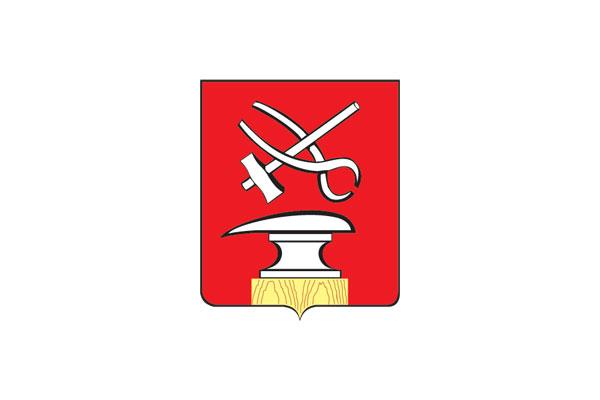 Кузнецк: герб. Кузнецк - заказать такси