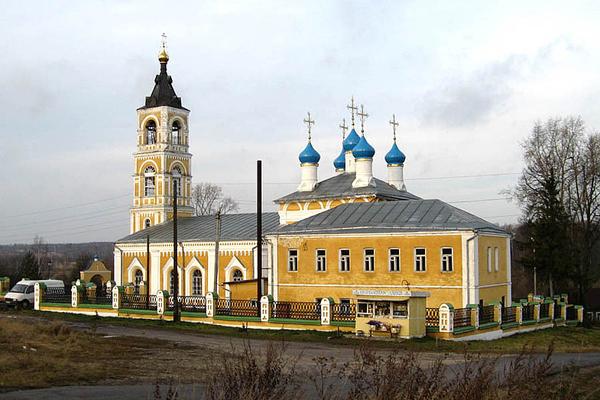 Лакинск. Такси из Москвы в населенный пункт Лакинск