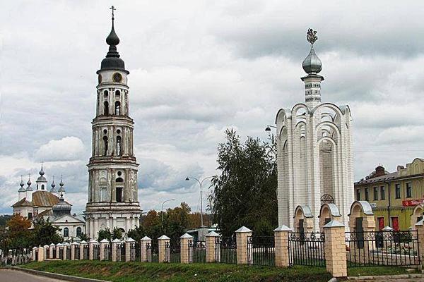 Лежнево. Такси из Москвы в населенный пункт Лежнево