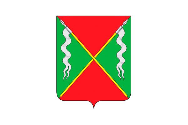 Ленинградская: герб. Ленинградская - заказать такси
