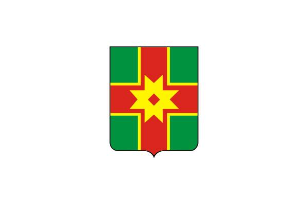 Лихославль: герб. Лихославль - заказать такси