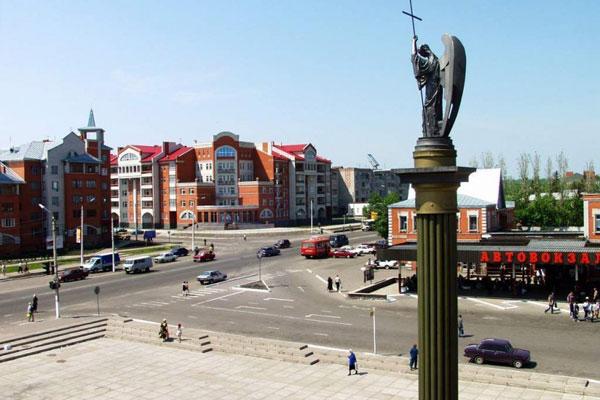 Лиски. Такси из Москвы в населенный пункт Лиски