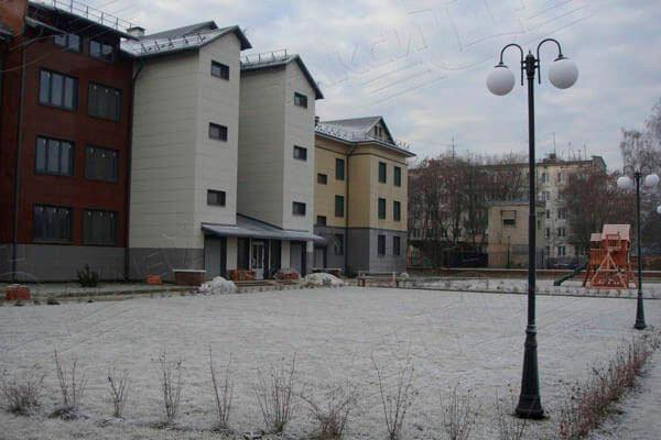 Литвиново. Заказать такси в Литвиново