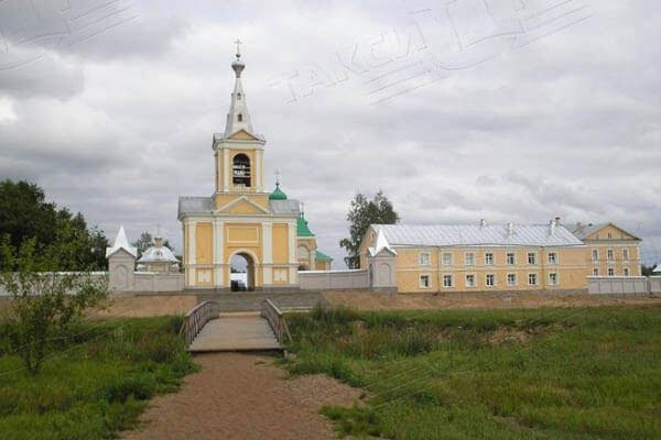 Лодейное Поле. Такси из Москвы в населенный пункт Лодейное Поле