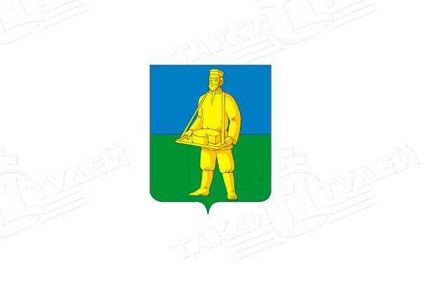 Лотошино: герб. Лотошино - заказать такси
