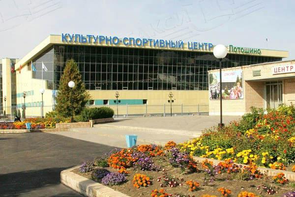 Лотошино. Такси из Москвы в населенный пункт Лотошино