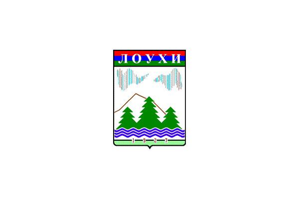 Лоухи: герб. Лоухи - заказать такси