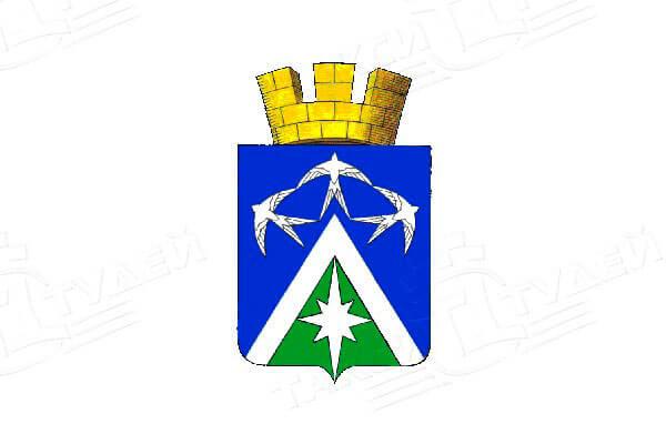 Луховицы: герб. Луховицы - заказать такси