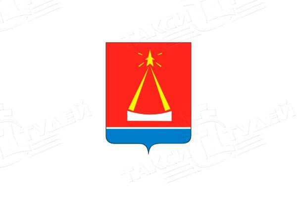 Лыткарино: герб. Лыткарино - заказать такси