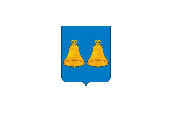 Макарьев: герб. Макарьев - заказать такси