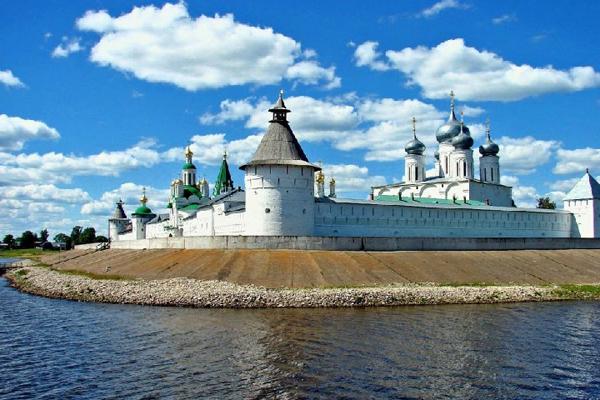 Макарьев. Такси из Москвы в населенный пункт Макарьев