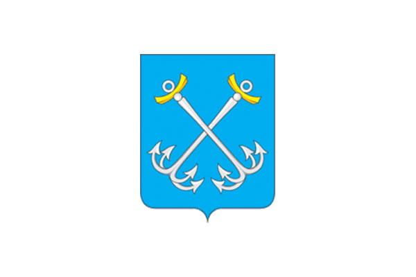 Моршанск: герб. Моршанск - заказать такси