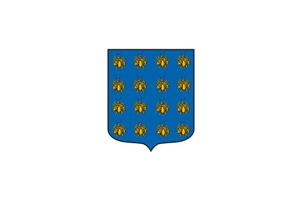 Медынь: герб. Медынь - заказать такси