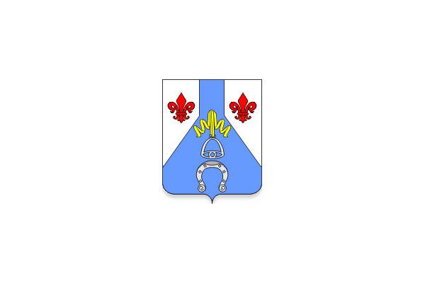 Менделеевск: герб. Менделеевск - заказать такси