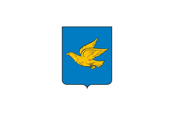 Мензелинск: герб. Мензелинск - заказать такси