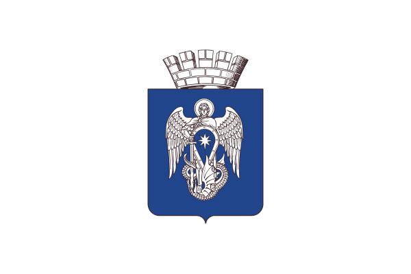 Михайловка: герб. Михайловка - заказать такси