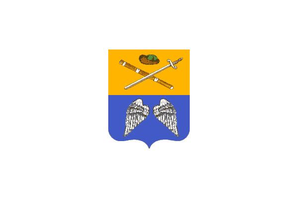 Михайлов: герб. Михайлов - заказать такси