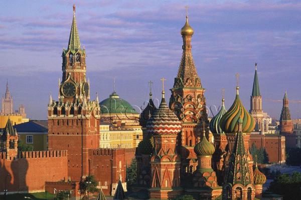 Москва. Такси из Санкт-Петербурга, в населенный пункт Москва