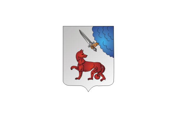Мстиславль: герб. Мстиславль - заказать такси