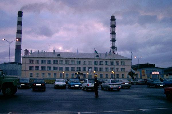 Надвоицы. Такси из Москвы в населенный пункт Надвоицы