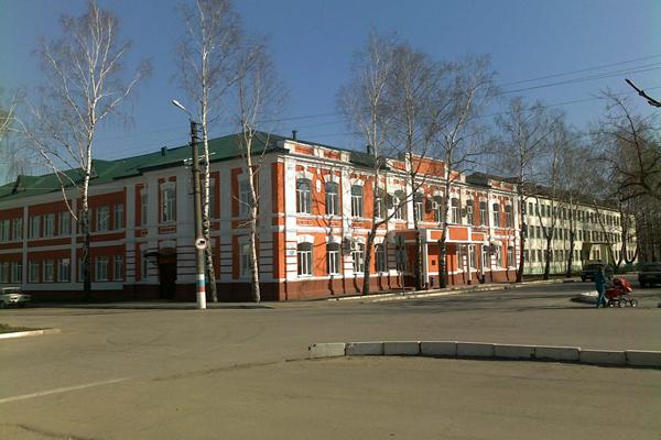 Нижний Ломов. Такси из МСК в населенный пункт Нижний Ломов