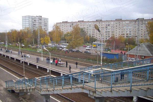 Нахабино. Такси из Москвы в населенный пункт Нахабино